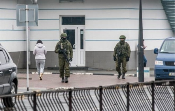 guerra crimea russia ucraina