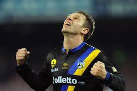 Il talento di Bari Vecchia sta trascinando il Parma verso l'Europa.