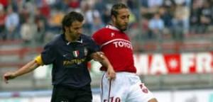 Gheddafi-Del Piero