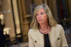 Ministro Stefania Giannini