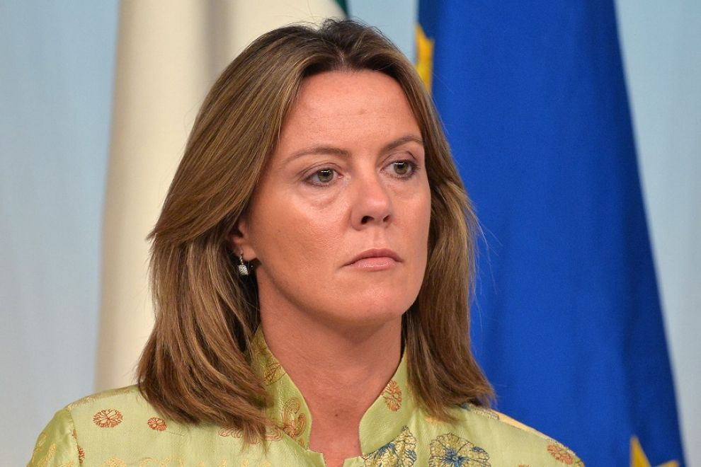 sanita ministro salute lorenzin