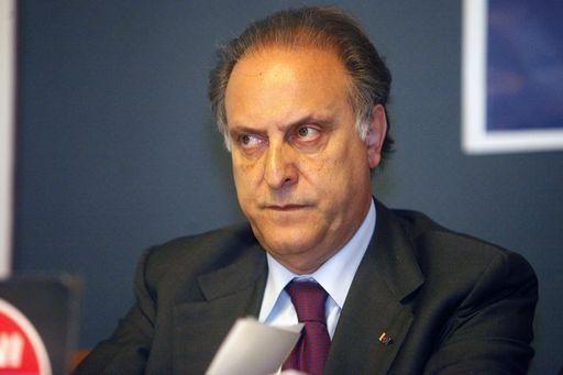 lorenzo cesa indagato fondi finemccanica