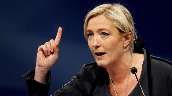elezioni francia flop socialista avanza le pen con ultradestra