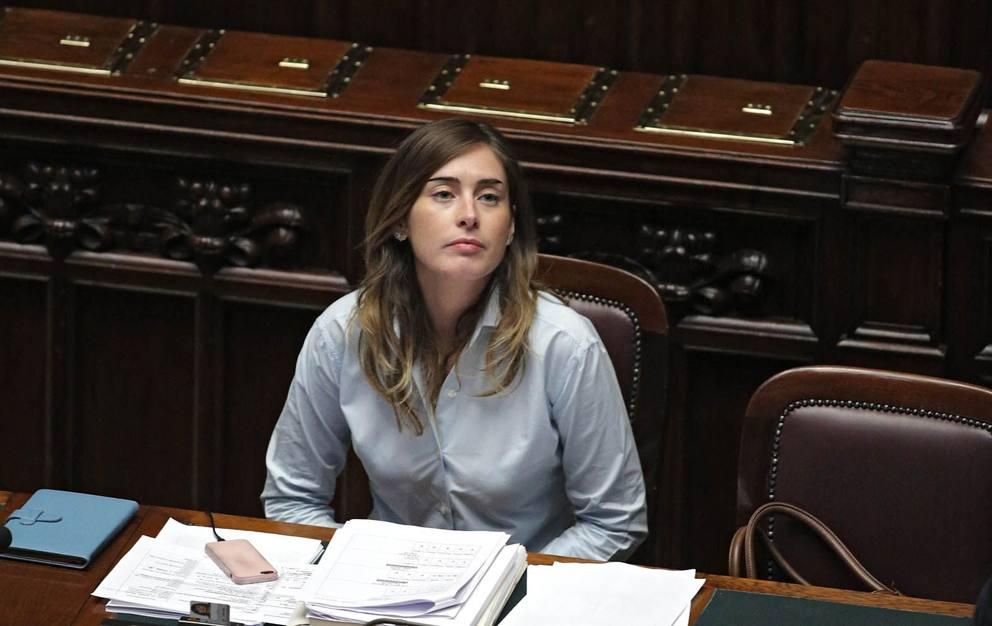 ministro maria elena boschi