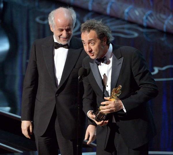 la grande bellezza premiato come miglior film straniero agli oscar 2014