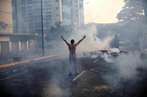 proteste maduro