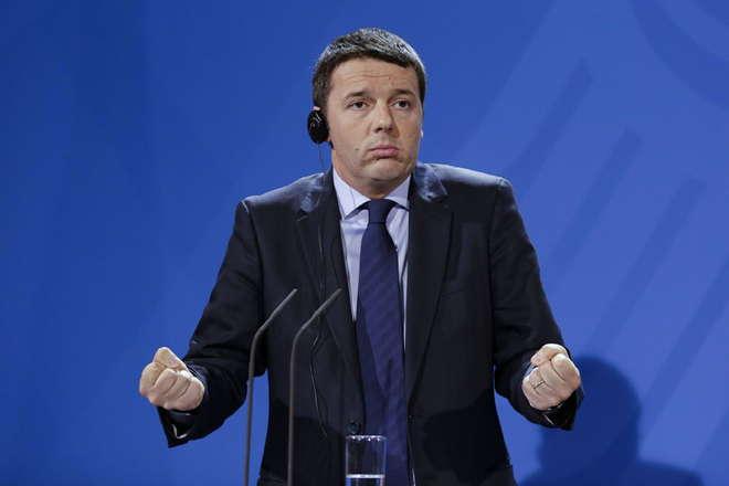 informativa renzi alla camera su consiglio europeo e finanza pubblica