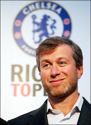 """""""Possibile congelamento dei beni di Abramovich"""". Chelsea in pericolo"""