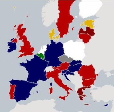 sondaggio elezioni europee