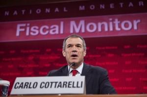 spending review carlo cottarelli esuberi