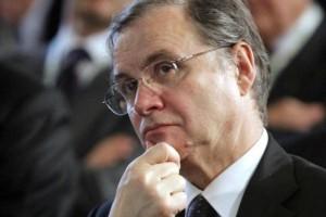 Visco (Bankitalia): credito si contrae, salga finanziamento dal mercato di capitali