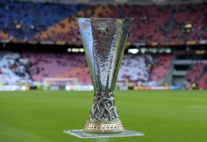 Europa League in diretta streaming o in TV. Dove vederla
