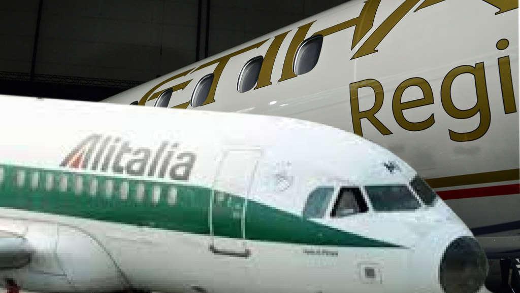 Sondaggi politici, Alitalia-Etihad, accordo fatto. Agli arabi il 49% della compagnia italiana