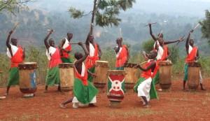 burundi ruanda