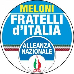Fratelli d'Italia 2014