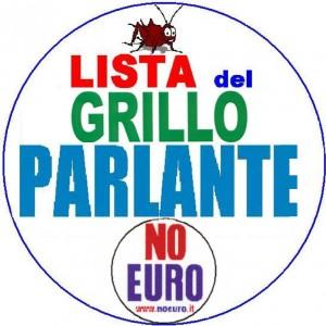 Movimento No Euro - Lista del grillo parlante