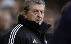 Il C.T. Hodgson ha severamente vietato ogni attività sessuale per i calciatori inglesi durante il mondiale