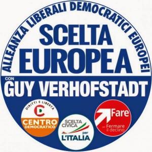 Scelta europea nuovo