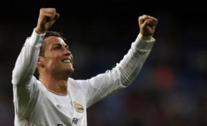Cristiano Ronaldo campione anche fuori dal campo