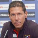 Simeone-atletico liga spagnola