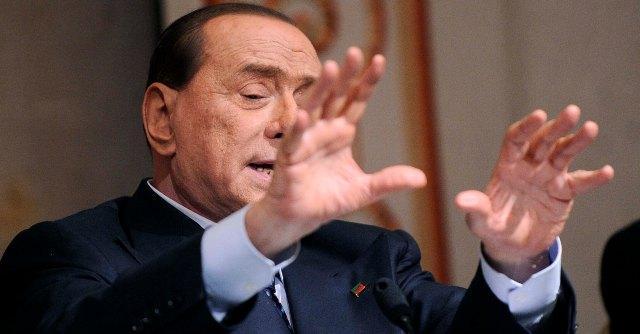 strategia della campagna elettorale di forza italia alle elezioni europee