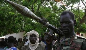 centrafrica guerra