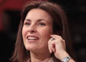 elezioni europee pd capilista donna alessandra moretti