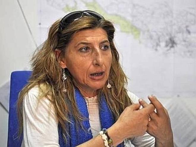 elezioni europee pd capilista donna giusi nicolini capolista isole