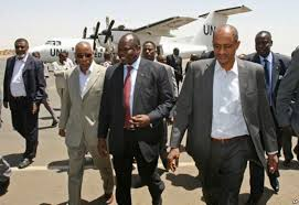 guerra sudan