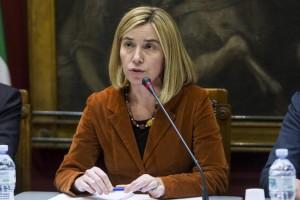 ministro esteri federica mogherini