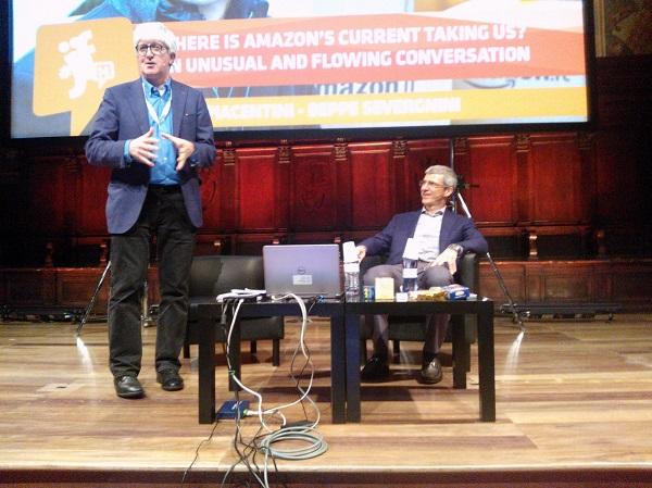 speciale festival internazionale del giornalismo di perugia a cura di termometro politico