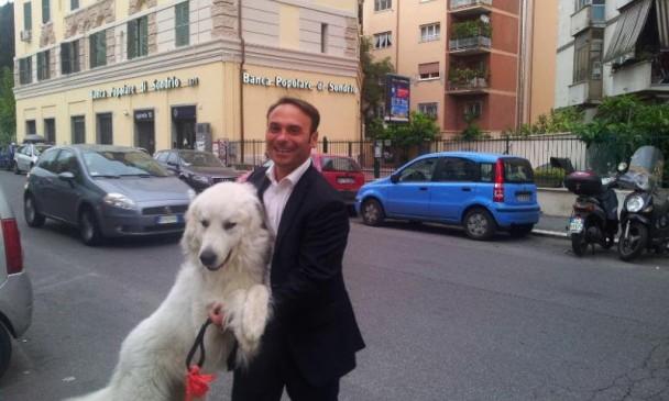 Vincenzo Leli forza silvio
