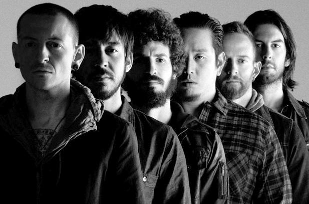 Linkin Park in Italia