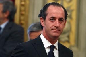 Regionali Veneto, Fratelli d�Italia appoggia Luca Zaia