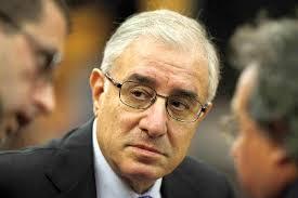 Ex senatore Forza Italia Marcello Dell Utri