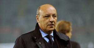 Giuseppe Marotta, direttore generale dal 2010 della Juventus