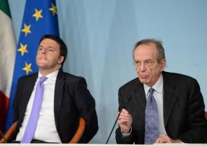Governo Renzi, nuova grana da Bruxelles: l�Ue chiede 340 milioni