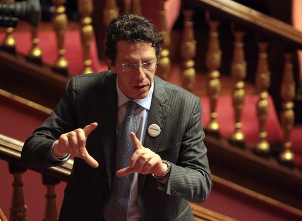 buccarella su arresti appalti expo