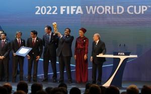 Qatar 2022, gli sceicchi hanno deciso: si gioca tra novembre e dicembre