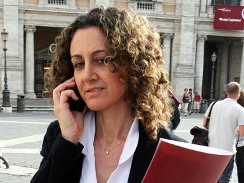 Daniela Morgante