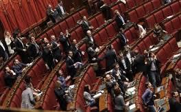 si della camera al decreto salva-roma