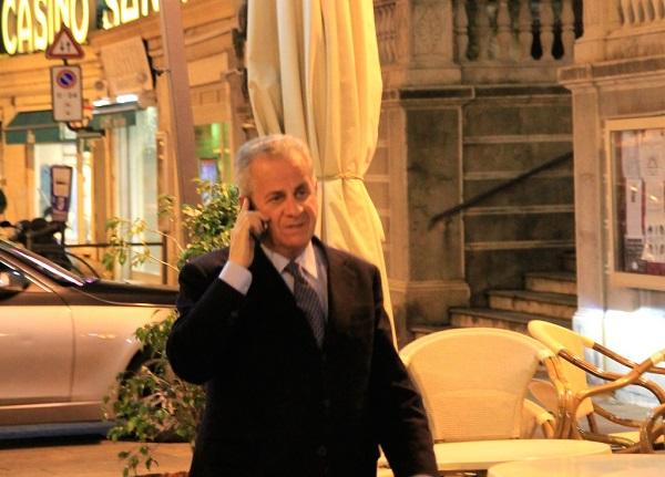 scajola forza italia escluso dalle liste elezioni europee