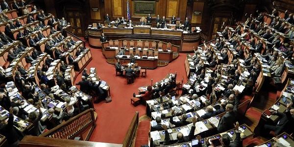 riforme obiezioni senato e legge elettorale