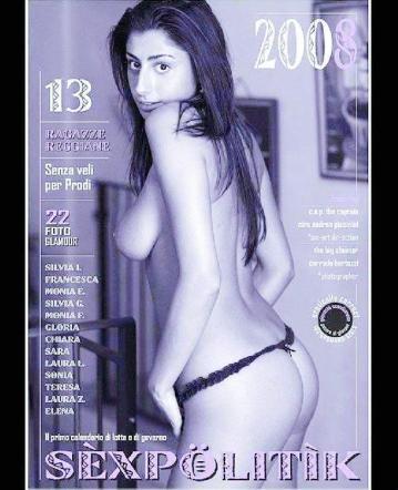 sexy candidata 2