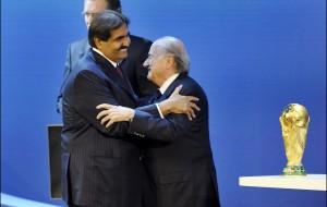 La Fifa si sveglia: Qatar 2022 non s�ha da fare per il caldo