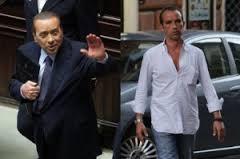 Processo Escort, Di Meglio al giudice: �Con Berlusconi solo baci, carezze e preliminari�