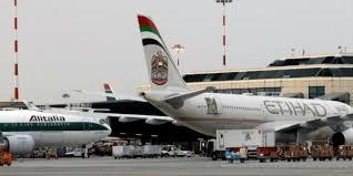 Alitalia-Etihad, accordo fatto. Agli arabi il 49% della compagnia italiana