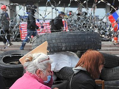 ucraina crisi