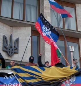 ucraina filorussi