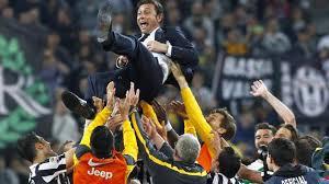 Juventus-record